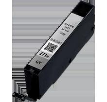 CANON CLI-271GY-XL High Yield INK / INKJET Cartridge Grey