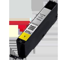 CANON CLI-271Y-XL High Yield INK / INKJET Cartridge Yellow