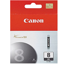 ~Brand New Original Canon 0620B002AA BLACK CARTRIDGE