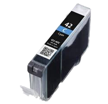 CANON CLI-42C INK / INKJET Cartridge Cyan