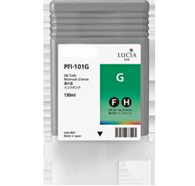 CANON PFI-101G INK / INKJET Cartridge Green