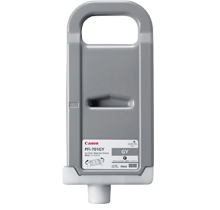 CANON PFI-701GY (700 ml) INK / INKJET Cartridge Gray