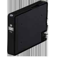 CANON PGI-29GY Inkjet Cartridge Gray