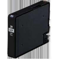 CANON PGI-29LGY Inkjet Cartridge Light Gray
