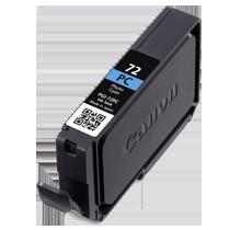 CANON PGI-72PC Ink / Inkjet cartridge Photo Cyan