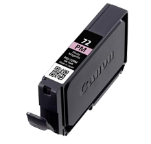 CANON PGI-72PM Ink / Inkjet cartridge Photo Magenta