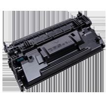 HP CF287A (#87A) Laser Toner Cartridge Black