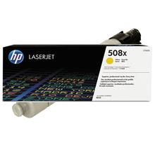 ~Brand New Original HP CF362X (508X) Laser Toner Cartridge Yellow High Yield