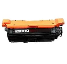 HP CF400A (201A) Laser Toner Cartridge Black
