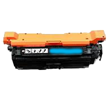 HP CF401X (201X) Laser Toner Cartridge High Yield Cyan