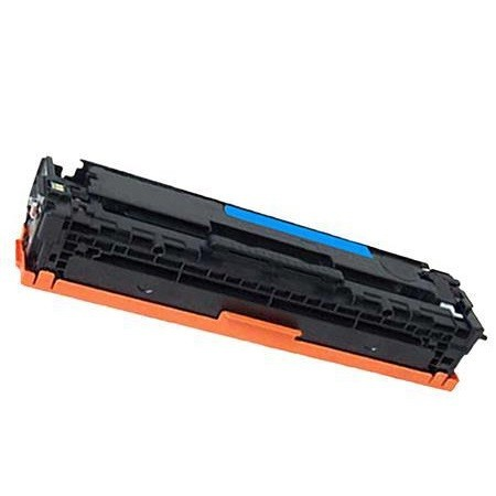 HP CF411X (410X) Cyan High Yield Laser Toner Cartridge