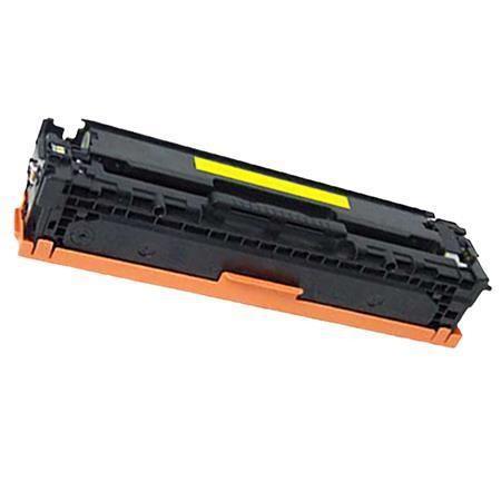 HP CF412A (410A) Yellow Laser Toner Cartridge