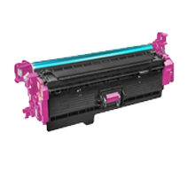 HP CF363X (508X) Laser Toner Cartridge Magenta High Yield