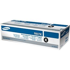 SAMSUNG CLT-R607K Laser Drum Unit Black