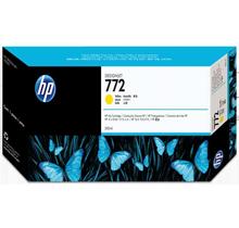 ~Brand New Original HP CN630A (HP 772) INK / INKJET Cartridge Yellow