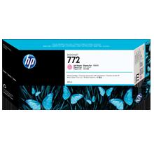 ~Brand New Original HP CN631A (HP 772) INK / INKJET Cartridge Light Magenta
