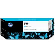 ~Brand New Original HP CN632A (HP 772) INK / INKJET Cartridge Light Cyan