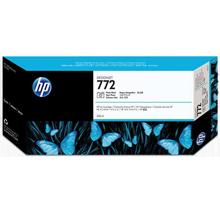 ~Brand New Original HP CN633A (HP 772) INK / INKJET Cartridge Photo Black