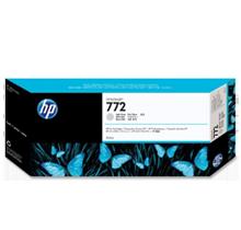 ~Brand New Original HP CN634A (HP 772) INK / INKJET Cartridge Light Grey