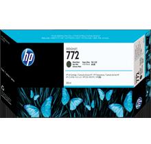 ~Brand New Original HP CN635A (HP 772) INK / INKJET Cartridge Matte Black