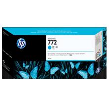 ~Brand New Original CN636A (HP 772) INK / INKJET Cartridge Cyan