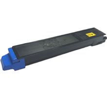 ~Brand New Original COPYSTAR TK-899C Laser Toner Cartridge Cyan