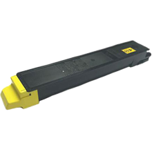 ~Brand New Original COPYSTAR TK-899Y Laser Toner Cartridge Yellow