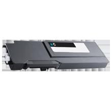 PREMIUM DELL 331-8432 Extra High Yield Laser Toner Cartridge Cyan
