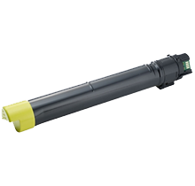 DELL 332-1875 Laser Toner Cartridge Yellow
