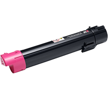 DELL 332-2117 Laser Toner Cartridge Magenta