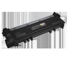 DELL 593-BBKD High Yield Laser Toner Cartridge Black