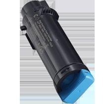 DELL 593-BBOT Laser Toner Cartridge Cyan