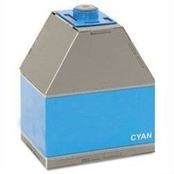Ricoh 888343 Laser Toner Cartridge Cyan