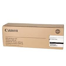 ~Brand New Original Canon 0456B003AA (GPR-23) Laser Drum Unit Black