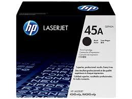 ~Brand New Original HP Q5945A HP45A Laser Toner Cartridge