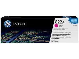 Original HP C8553A Laser Toner Cartridge Magenta