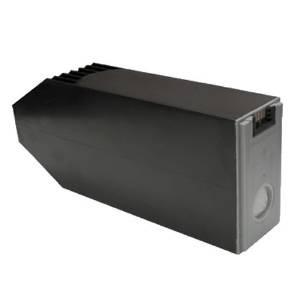 Ricoh 888340 Laser Toner Cartridge Black