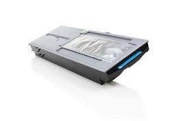 Ricoh 885324 Laser Toner Cartridge Cyan High Yield