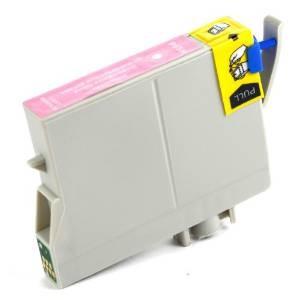 EPSON T049650 INK / INKJET Cartridge Light Magenta