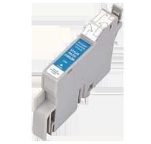 Brand New Original EPSON T034220 INK / INKJET Cartridge Cyan