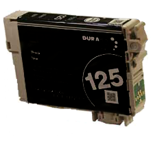 EPSON T125120 INK / INKJET Cartridge Black