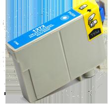 EPSON T127220 Extra High Yield INK / INKJET Cartridge Cyan