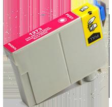 EPSON T127320 Extra High Yield INK / INKJET Cartridge Magenta