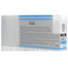 EPSON T596500 INK / INKJET Cartridge Light Cyan
