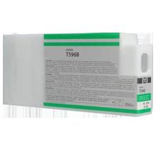 EPSON T596B00 INK / INKJET Cartridge Green