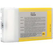 EPSON T603400 INK / INKJET Cartridge Yellow