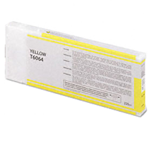 EPSON T606400 INK / INKJET Cartridge Yellow