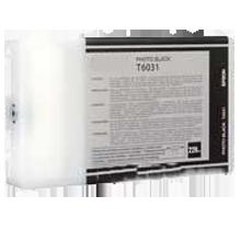 EPSON T612800 INK / INKJET Cartridge Matte Black