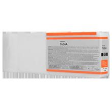 EPSON T636A00 INK / INKJET Cartridge Orange