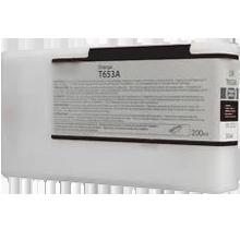 EPSON T653100 INK / INKJET Cartridge Photo Black